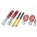 Výškově stavitelný podvozek Opel Corsa C karoserie (F08/W5L) - TA Technix