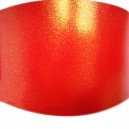 Chameleon červenozlatá polepová fólie 152x700cm - interiér/exteriér_1